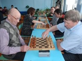 Шахматный турнир памяти чемпионов района по шахматам Шакирова Бориса Шакировича и Шайдуллина Виктора Шагиевича