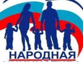 Собрание граждан села Нижнебалтачево