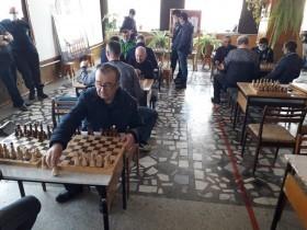 Шахматный турнир, посвящённый памяти чемпионов района по шахматам Шайдуллина Виктора Шагиевича и Шакирова Бориса Шакировича